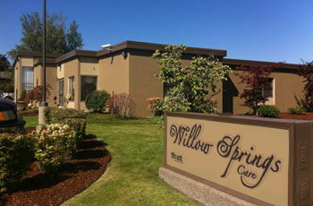 Willow Springs Care